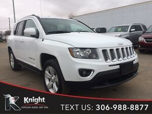 2016 Jeep Compass High Altitude * Lowest Price*