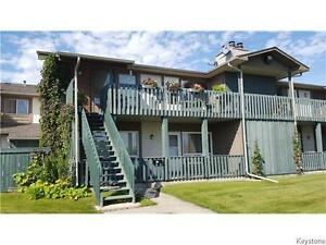 PRICE REDUCED TO SELL!! 2 BEDROOM TOWNHOUSE CONDO