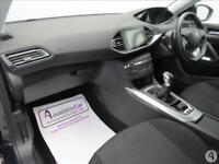 Peugeot 308 1.6 HDi 92 Active 5dr Nav