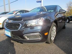 2016 Chevrolet Cruze Limited LT $137 bi-weekly over 84 months