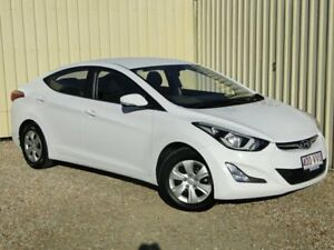 Hyundai elantra for sale in cairns region qld gumtree cars fandeluxe Gallery