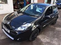 Renault Clio 1.2 16v 75 ( a/c ) 2011MY Expression