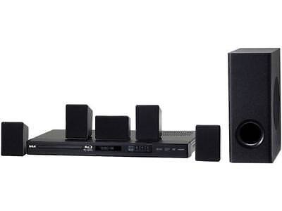 RCA RTB10230E Home Theater System with Blu-Ray Player