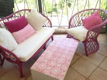 Pretty Pink Cane Set Smithfield Cairns City Preview