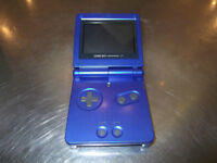 Nintendo GameBoy Advance SP WOW!!!