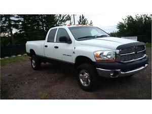 Dodge Ram | Kijiji: Free Classifieds in Alberta. Find a job, buy a car, find a house or ...