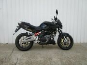 2015 Aprilia Shiver Sport 750CC Sports 749cc Slacks Creek Logan Area Preview