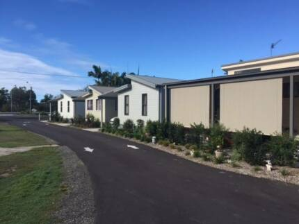 Brand new One, Two and Three Bedroom Homes Nambucca Heads