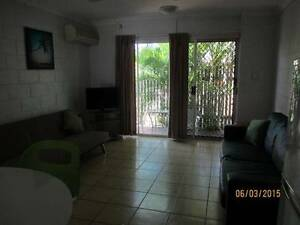 LOW SET - 2 BED/1 BATH FURNISHED - SWIMMING POOL North Ward Townsville City Preview