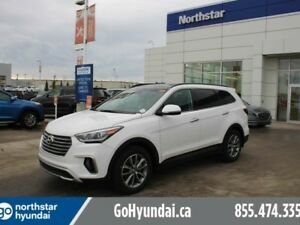 2017 Hyundai SANTA FE XL 2.4 LUXURY POWER TAIL GATE, NAVIGATION,