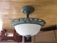 Light Fitting, Lamp Shade, Lamps