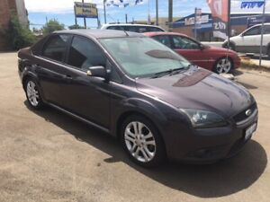 2008 FORD FOCUS LT ZETEC 2.0LTR 4-CYL AUTOMATIC SEDAN  ( AI CONDITION TOP BUY! ) Bayswater Bayswater Area Preview