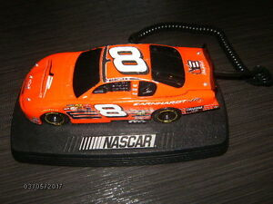 telephone nascar no:8
