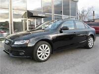 2012 Audi A4 2.0T Premium Plus PKG -AWD - BLUETOOTH City of Toronto Toronto (GTA) Preview