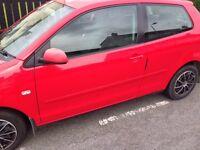 Volkswagen Polo (2004)