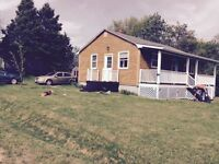 Charming Two Bedroom Bungalow in Sackville, NB