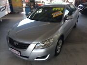 2007 Toyota Aurion AT-X Silver 4 Speed Automatic Sedan Bungalow Cairns City Preview