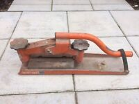Belle Minipave Brick / Block splitter