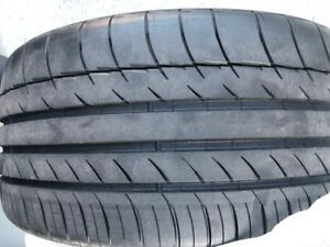 255/35/19 Michelin Pilot Sport PS2 Tire Brand New 250K's - $275
