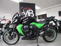 2012 KAWASAKI ZR 750 LBF ZR750 Nationwide Delivery Available