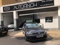 Volkswagen Golf Bluemotion 1.6TDI Automatic 2013 GTD Upgrade 42,000 mles only