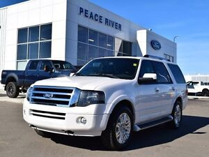 2013 Ford Expedition Limited