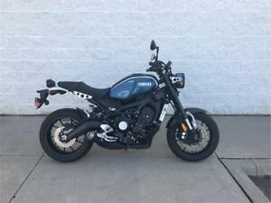 2017 Yamaha XSR900 - Low Mileage!