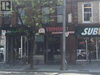 ✔✔ Lease: $90 Per Sq.Ft**  1500Sq Ft Retail Area** Queen St W