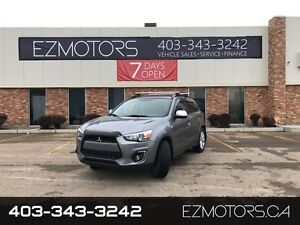 2013 Mitsubishi RVR GT/awd/loaded/backup cam