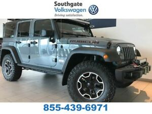 2013 Jeep Wrangler Unlimited Rubicon | Many Up Grades | NAV | Le