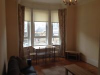 2 bed flat on Byres Road to let