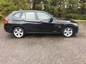 2011 61 BMW X1 2.0 SDRIVE20D EFFICIENTDYNAMICS 5D 161 BHP DIESEL