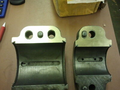South Bend 16 Laminated Brass Shims