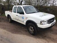 Export motors for sale ford ranger pick ups x3