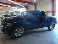 2015 Ram 1500 Fully Loaded Sport 4x4 Save Huge Now!!!