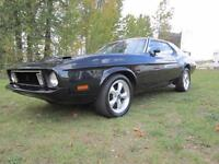 1973 Ford Mustang 302 Automatic