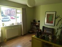 Nice large self contained flat