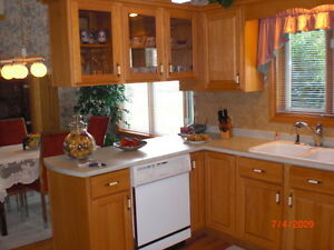 KITCHEN CABINETS FOR SALE - U-SHAPED OR L-SHAPED