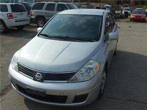 2007 Nissan Versa 1.8 S Kitchener / Waterloo Kitchener Area image 2