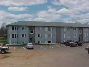 2 Bedroom apt available May 1/16 & June 1/16  Sackville NB