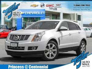 2015 Cadillac SRX PERFORMANCE