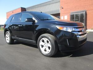 2011 Ford Edge SEL AWD NAVIGATION LEATHER PANO ROOF