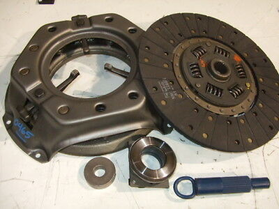 Used ford clutches parts for sale ford thunderbird galaxie fairlane clutch pp disc 1958 1962 sciox Choice Image