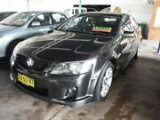 2010 Holden Commodore VE II SV6 6 Speed Automatic Sedan Girards Hill Lismore Area Preview
