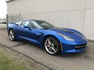 2014 Chevrolet Corvette Stingray Z51 |Remote Start|