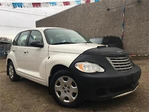 2009 Chrysler PT Cruiser = 139K = NO ACCIDENTS = DEALER SERVICED