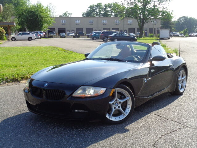Image 1 of BMW: Z4 Z4 2dr Roads…