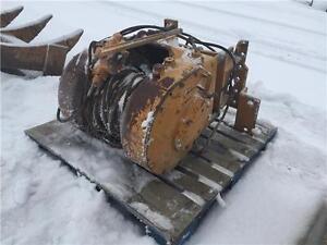 Paccar 30K crawler winch INSTALL AVAIL!! Edmonton Edmonton Area image 2