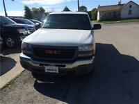 2006 GMC Sierra 1500 SL **SOLD AS IS**