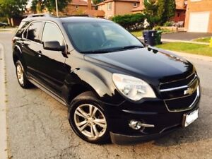 2011 Chevrolet Equinox Mint Condition,4-CLY SUV, Crossover